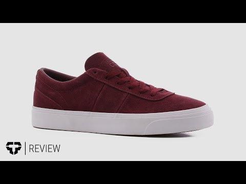 Converse One Star CC Pro Skate Shoe Review – Tactics.com