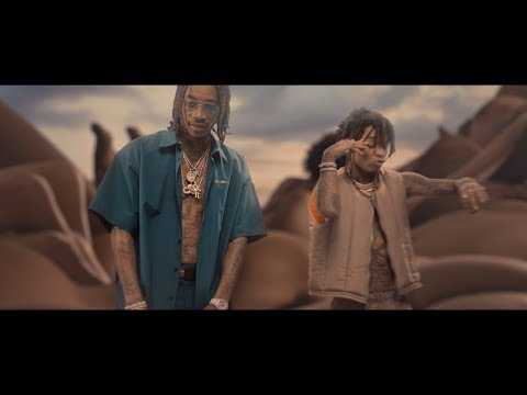 "Wiz Khalifa – ""Hopeless Romantic"" feat. Swae Lee"