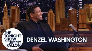Download Youtube: Denzel Washington Wonders Where Exactly Drake Tattooed His Face
