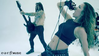 """Once Human """"Eye Of Chaos"""" Official Music Video"""