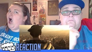 CIVILIZATION EPIC RAP | Dan Bull REACTION!! 🔥
