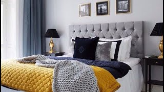 ALL NEW!!! 2020 MASTER BEDROOM TRENDS- COLOR AND TEXTURE INSPIRATIONS