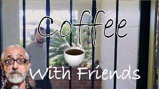 Coffee With Friends - A Vahe Berberian Short