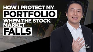 How I Protect My Portfolio When the Stock Market Falls By Adam Khoo