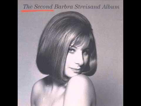 """8- """"I Don't Care Much"""" Barbra Streisand"""
