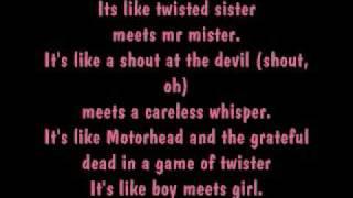 Boy Meets Girl by Even Taubenfeld W/ LYRICS