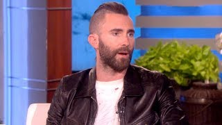 Adam Levine Gets Real About His Exit From The Voice