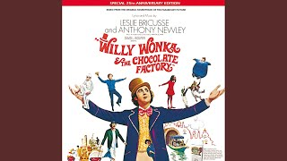 """Pure Imagination (From """"Willy Wonka & The Chocolate Factory"""" Soundtrack)"""