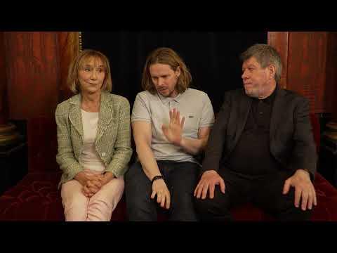 La Famille et le potager au Théâtre des Variétés - Teaser