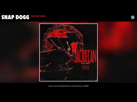Snap Dogg – Jackie Can (Audio)