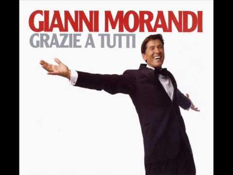 Significato della canzone Grazie a tutti di Gianni Morandi