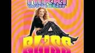 Nikki Webster perfect bliss