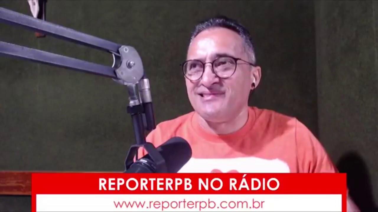 Presidente do Sindempresa comentar o retorno da abertura do comércio em Sousa