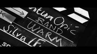 Antun Opic - Warm (Live Session)