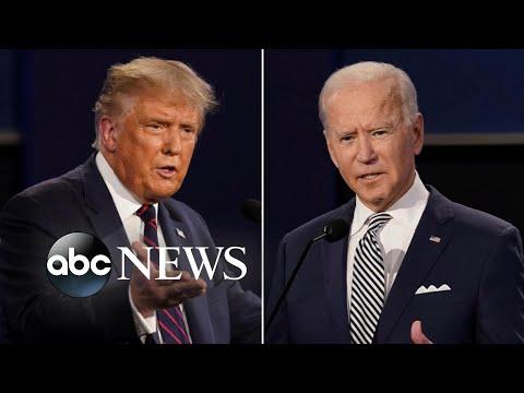 Rule change for final presidential debate