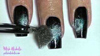 Galaxy Nails - Tutorial
