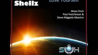 DeeJay Shellz -Lose Yourself Main Mix