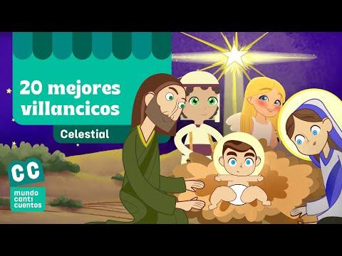 20 Mejores Villancicos Navideños De Canticuentos