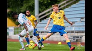 DAC 1904 - Olympique Marseille 2:1 (2:0)