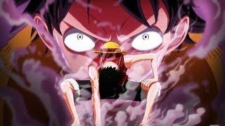 One Piece AMV - E for Extinction