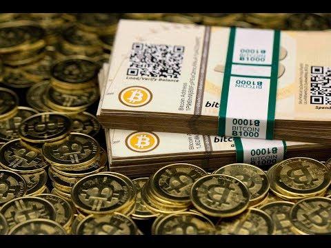 Криптовалюта bitcoin заработок
