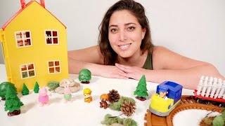 la doctora bebé cuida de su amiguita araña Самые лучшие видео