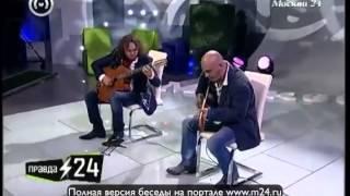 """""""Цыганочка"""" Зинчука"""