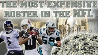Who Are The Highest Paid Players In Every Position?