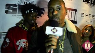 DJ Self Interview At Love & Hip Hop NY Season 7 Premiere Party