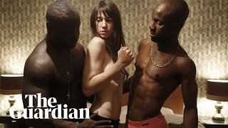 Nymphomaniac: 'The sex wasn't hard. The masochistic scenes were embarrassing'