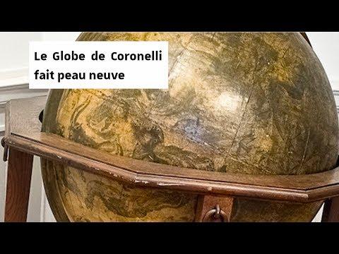 Globe Coronelli