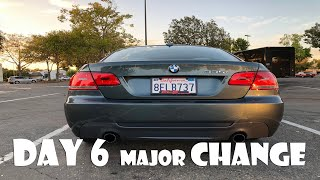 BMW 335i From IAA Gets A Facelift!! | MTech/M3 Conversion