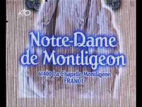 Sanctuaire de Montligeon