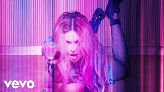Bitch I'm Madonna (Remix) - Madonna feat. Nicki Minaj, DJ Sander Kleinenberg (Video)