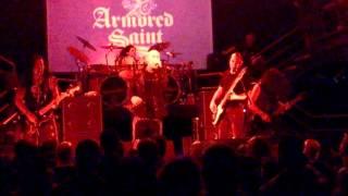 Armored Saint - Human Vulture