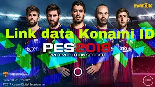 how to create pes konami id Android - Free video search site