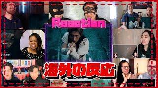 ONE OK ROCK -Renegades- Reaction 【海外の反応】