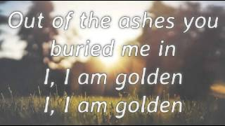 Golden   Ruth B   Lyrics