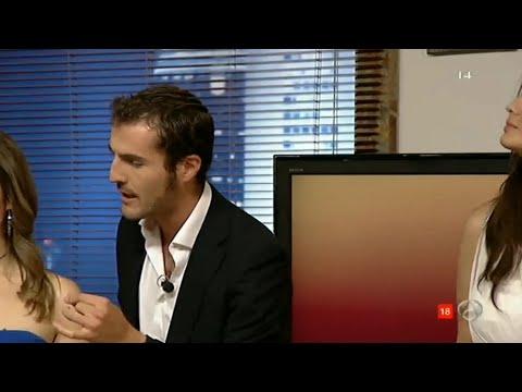 JUEGO CARTO-MAGIA en Antena 3