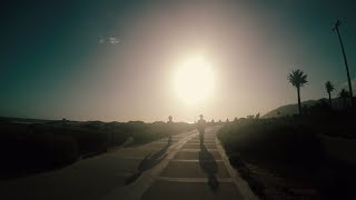 Alfred Beach Sandal + STUTS – Horizon 【Official Music Video】