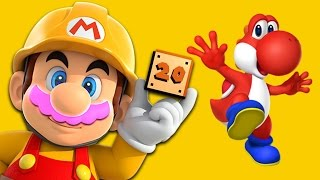 MARIO MADNESS   Mario Maker #20