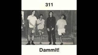 311 - Dammit! (1990) - 05 Down South (HQ)