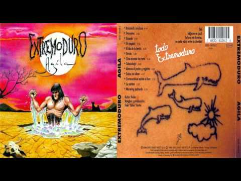 Extremoduro - Agila: 12. La carrera (1996)