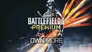 Battlefield 3 Premium DLC ORIGIN cd-key GLOBAL