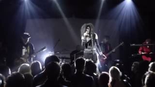 Only Theatre Of Pain - Desperate Hell (Christian Death) Echoplex, Los Angeles CA 1/8/17)