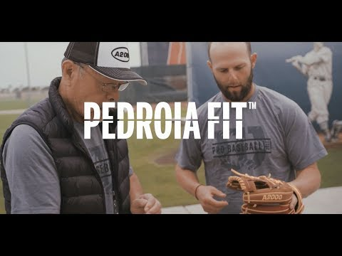 Wilson A2000 Pedroia Fit Explained