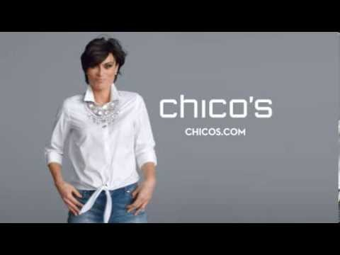 Chico's Commercial (2014) (Television Commercial)