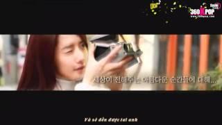 [360Kpop] [Vietsub+Kara] SNSD - SunFlower