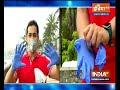 Akshay Kelkar of Bhakharwadi remembers college days - Video