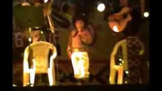 preview picture of video 'RODRIGO NIEVA  EN EL FESTIVAL DE ALMA GAUCHA 2013'